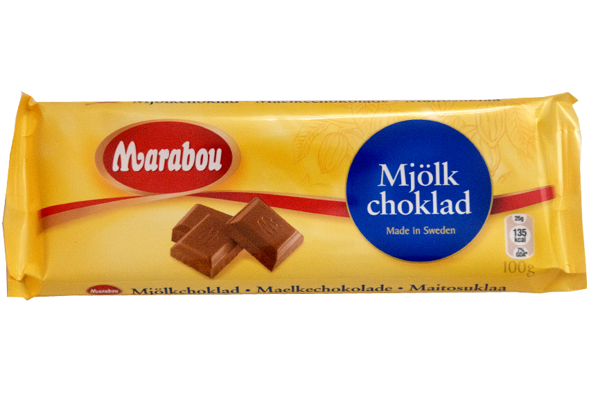 marabou milk chocolate 100g. Black Bedroom Furniture Sets. Home Design Ideas