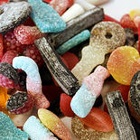 Swedish Sweets - Pick and Choose 1kg