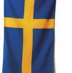Svensk flagga