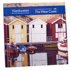 The West Coast - From Gothenburg to Strömstad
