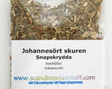 Schnapps Spices - St John's wort