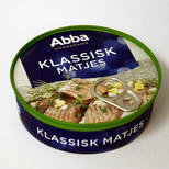 Swedish Herring - Matjes