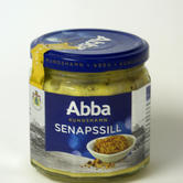 Swedish Herring - Mustard 230g