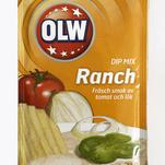 Dip mix Ranch
