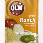 Dip mix Ranch