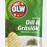 Dip mix Dill and Chives