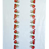 Crayfish party - Table cloth, plastic