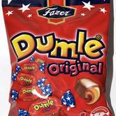 Dumle toffees