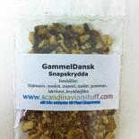 Schnapps Spices - GammelDansk