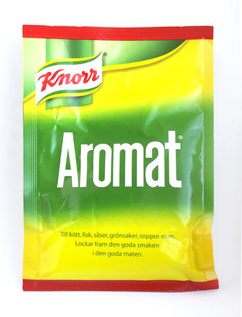 Aromat - pse