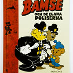 Bamse och de elaka poliserna