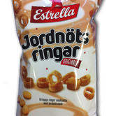 Estrella Peanut rings