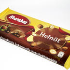 Marabou Helnt 200g