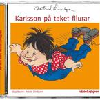 Karlsson p taket filurar