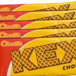 Wafer Chocolat 5x55g