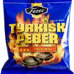 Turkish Peppar