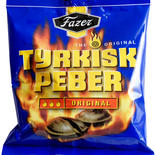 Turkish Peppar