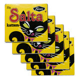 The Salty Cat 5x24g