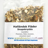 Schnapps Spices - Halländsk Fläder