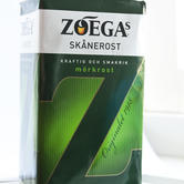 Zoega Dark Coffee (Skåne roast)
