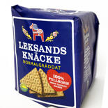 Crisp bread - Leksands normal bake