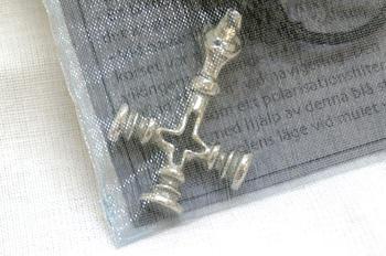 The Wolf Cross