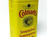 Colman's Mustardpowder